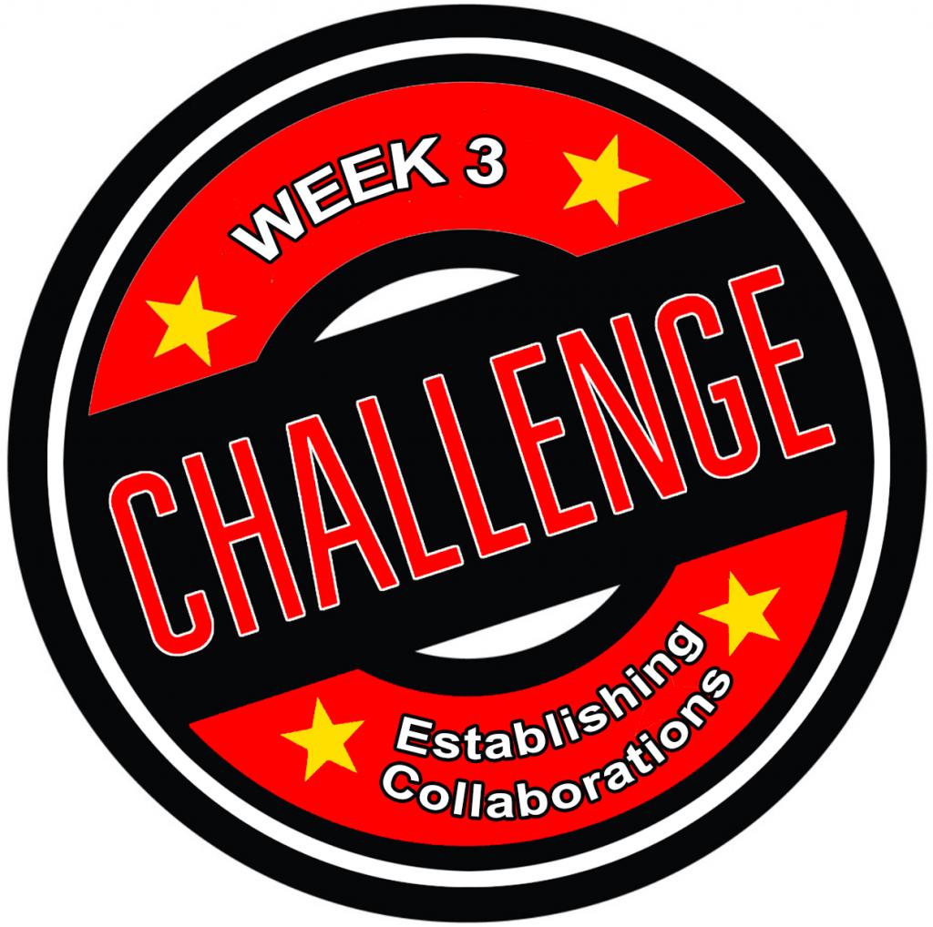 Week 3 Challenge Icon